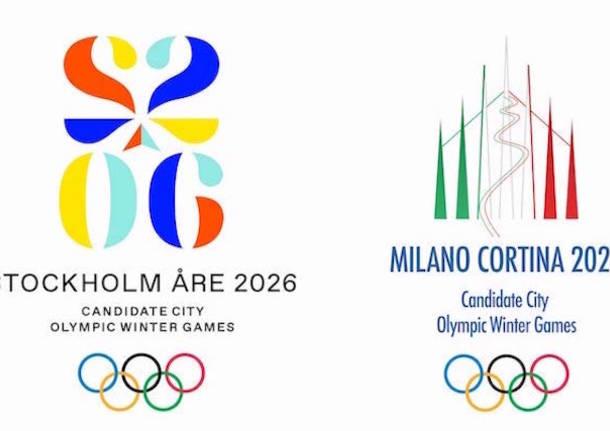 Giochi 2026 a Milano-Cortina