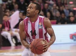 Basket Josh Mayo