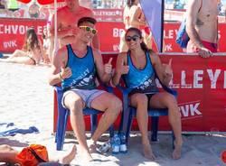 beach volley erika aieta matteo mantovani