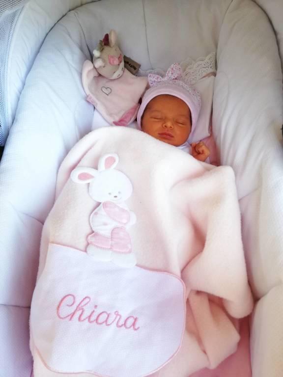 Benvenuta Chiara