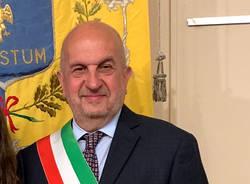 Bisuschio - Consiglieri comunali eletti il 26 maggio 2019