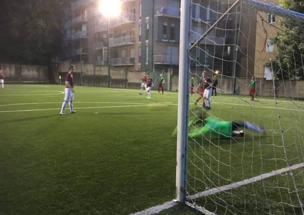 Biumo, calcio e integrazione in campo con Move 4 All