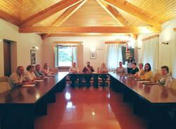 Brusimpiano - Consiglio comunale giugno 2019
