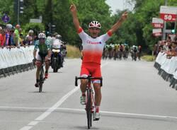 campionati italiani master strada nerviano  2