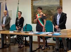 Cantello - consiglio comunale giugno 2019