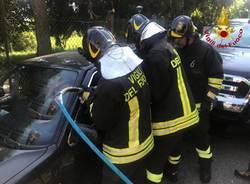 Incidente in via Campigli