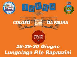 Ispra Rolling Truck Street Food Festival