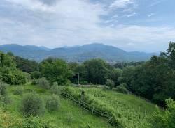 """Valtravglia tra lago e montagna, la quarta tappa di \""""territori in tour\"""" nel Luinese"""