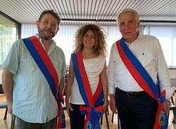 Maccagno, il nuovo consiglio comunale