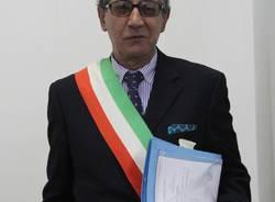 Castelveccana, giunta di Luciano Pezza