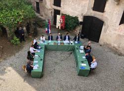 Castiglione Olona - Consiglio comunale giugno 2019