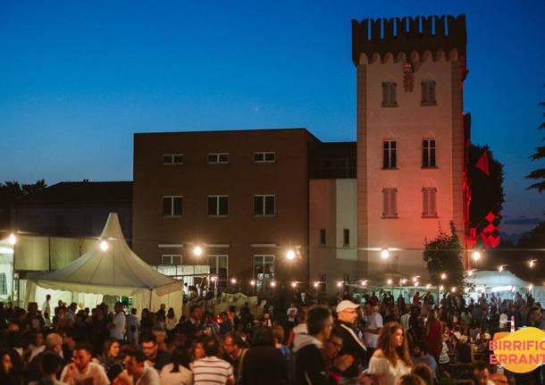 Castiglione Olona - Palio 2019