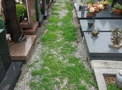 Cimitero di Caronno Varesino