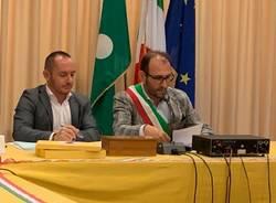 Consiglio comunale Brunello 2019