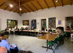 consiglio comunale prima seduta giugno 2019