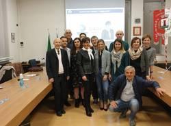 elisabetta galli giunta marnate 2019