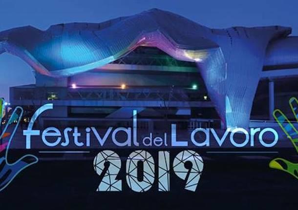 festival del lavoro