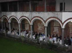 Galà monastero Lonate Pozzolo