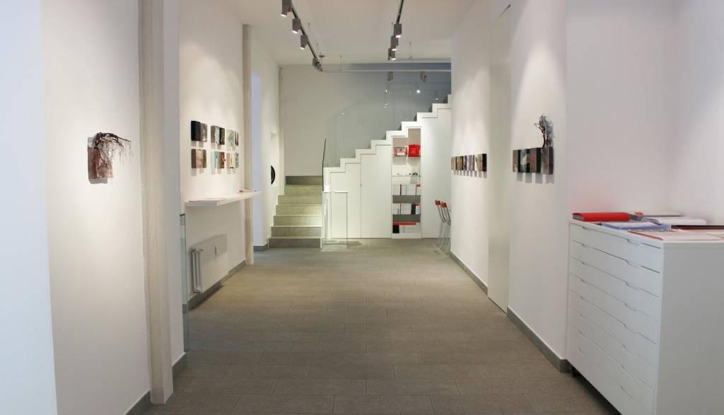 Galleria Punto sull'Arte: doppio vernissage