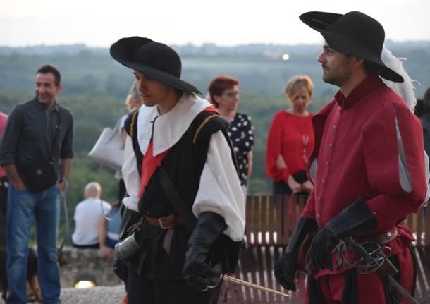 Rievocazione battaglia di Tornavento