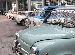 600 auto storiche