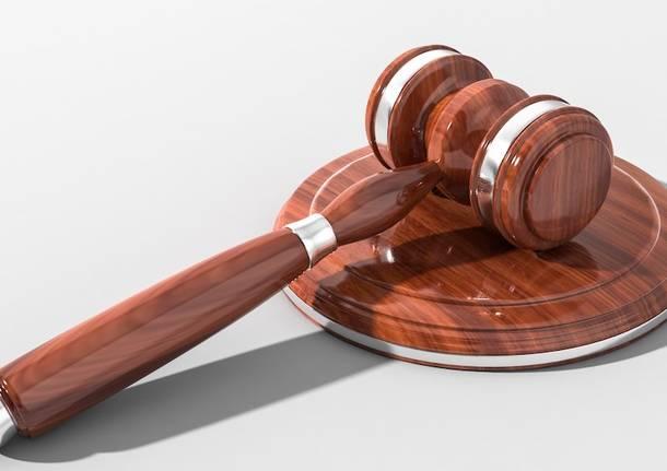 giustizia giudice