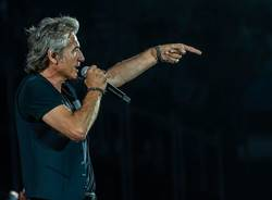 Il concerto di Ligabue a San Siro