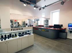 Il nuovo negozio Andreella Photo
