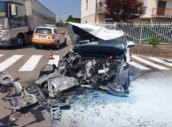 Incidente in Via Cavour, Turate