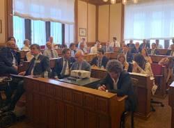 intergruppo aerospazio parlamento