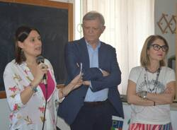 Intitolazione sede tavolo antimafie a Peppino Impastato Canegrate  3