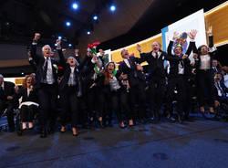 La vittoria di Milano - Cortina