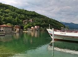 Lago Ceresio - foto di Luca Leone
