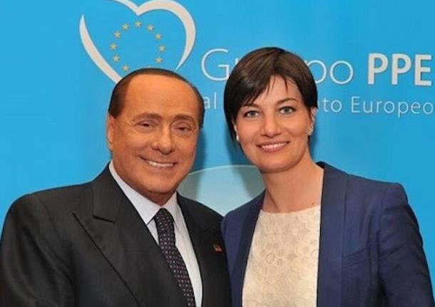 corruzione, gdf arresta lara comi | l`ex eurodeputata intercettata: