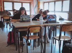 Liceo Candiani: progetto L'altro sono io