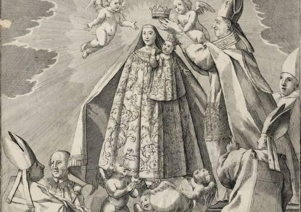 Madonna del Monte al sacro Monte