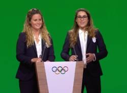 michela moioli sofia goggia olimpiadi 2026