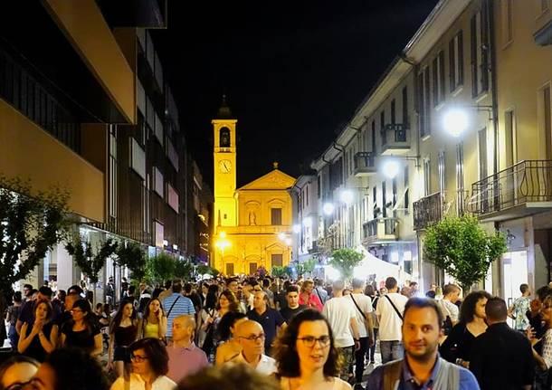 Notte Bianca 2019 Saronno