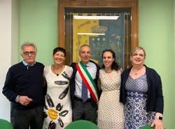 Nuovo consiglio comunale di Buguggiate (2019)