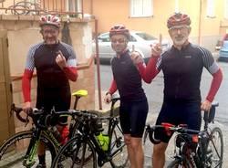 pedalare per l'italia polha varese