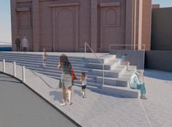 piazza san sebastiano somma lombardo