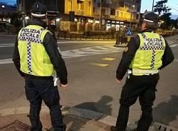 polizia locale saronno