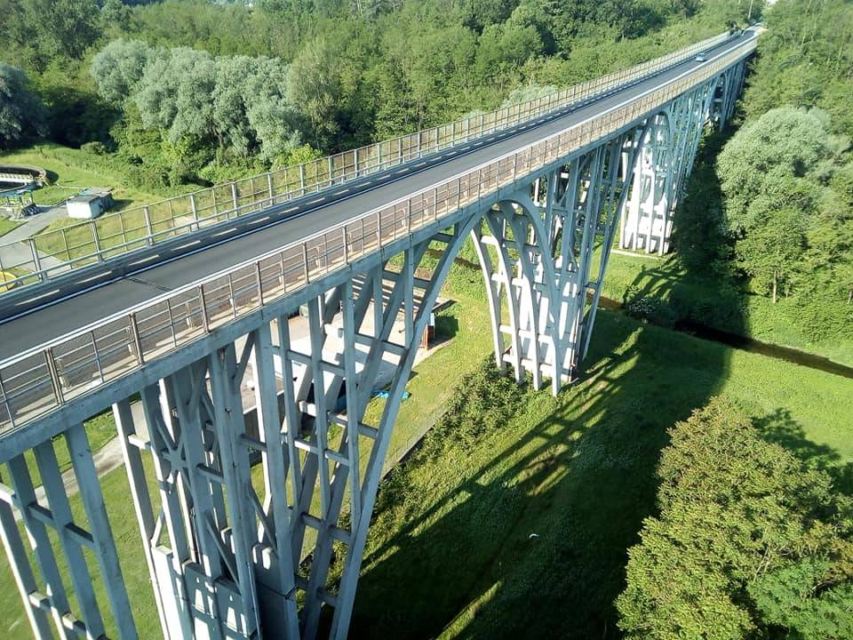 ponte di cairate ivana canavesi