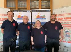 Presentazione Gran Premio dell'Arno 2019