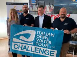 Presentazione open water tour 2019