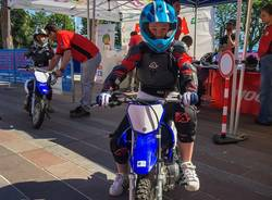 Prime tappe di Eicma for Kids 2019