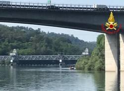 Ricerche nel Ticino