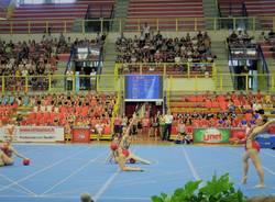 saggio pro patria ginnastica 2019