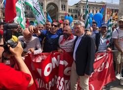 sciopero dei metalmeccanici 2019