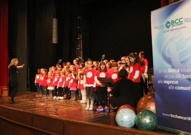 scuola musica Paganini legnano